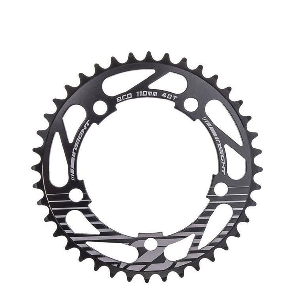 Insight 3mm 5 bolt chainring BMX - Pitcrew.nz