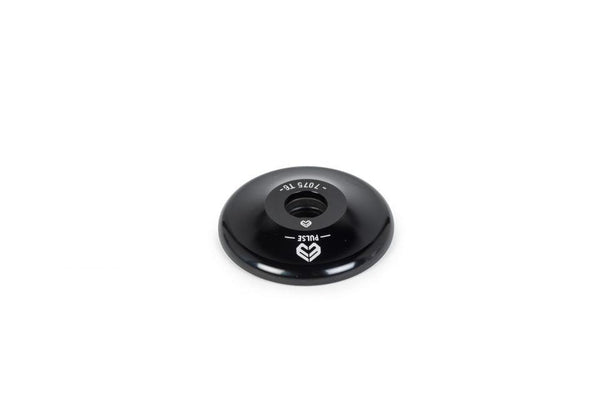 Eclat Pulse Front Hub Guard Black - Pitcrew.nz