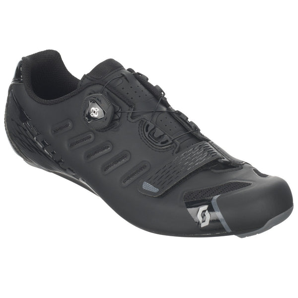 Scott Road Shoe Comp Boa bl/silver mens - Pitcrew.nz