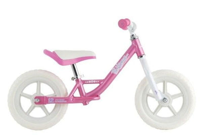 Haro Prewheelz 12 Gloss Pearl Pink - Pitcrew.nz
