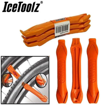 Ice Toolz 3 Tyre Lever Set - Pitcrew.nz