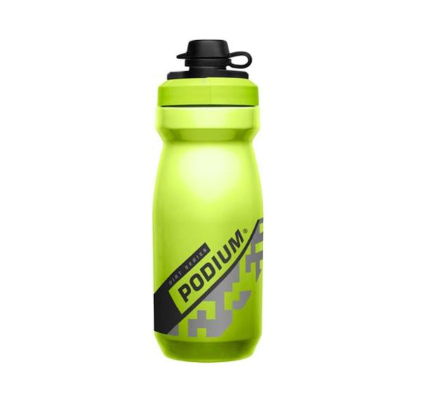 Camelbak Podium 3.0 Dirt Series 0.6L Lime Green - Pitcrew.nz