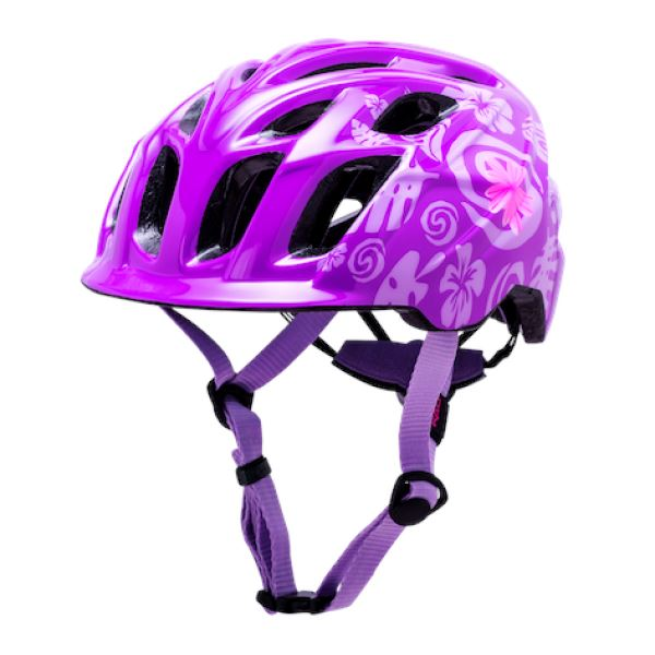 Kali Chakra Child Tropical Helmet - Pitcrew.nz