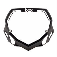 Box Two BMX Number Plate Large - Pitcrew.nz