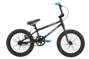 "2019 Haro Shredder 16"" BMX Gloss black"