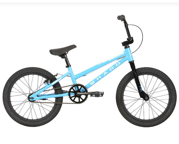 2021 Haro Shredder 18