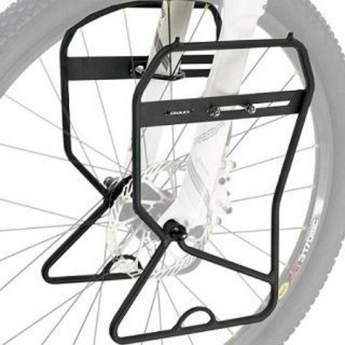 Axiom Journey Lowrider front rack mounts - Pitcrew.nz