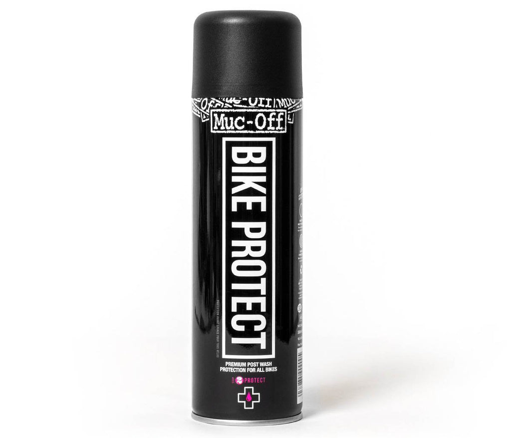 Muc Off Protect Bike Spray 500ml Aerosol - Pitcrew.nz
