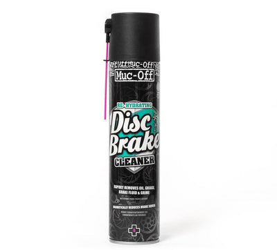 Muc Off Disc Brake Cleaner Aero 400ml - Pitcrew.nz