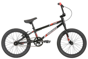 "2020 Haro Shredder 18"" Black Red BMX - Pitcrew.nz"