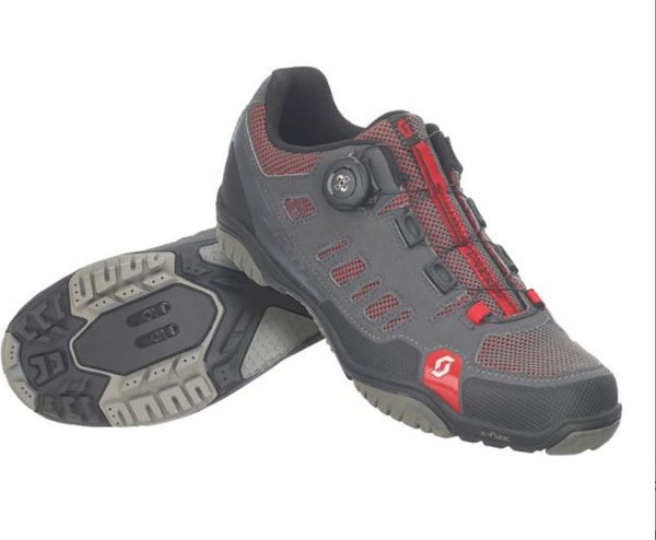 Scott MTB Sport Crus-R Boa Shoes - Pitcrew.nz