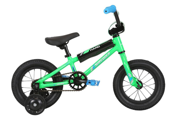 2020 Haro Shredder 12