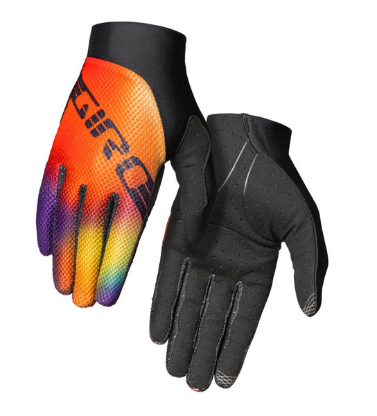 Giro Trixter Gloves Blur Bike Parts Giro S