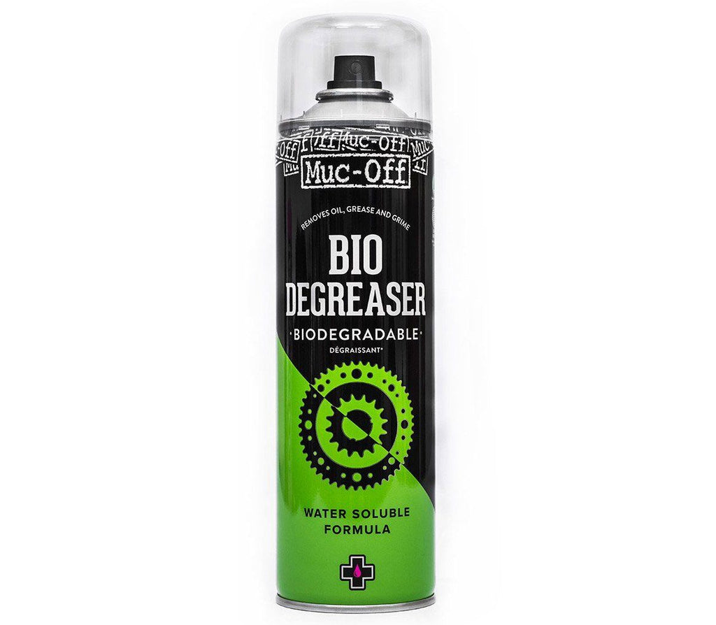 Muc Off Bio Degreaser Aero 500ml - Pitcrew.nz