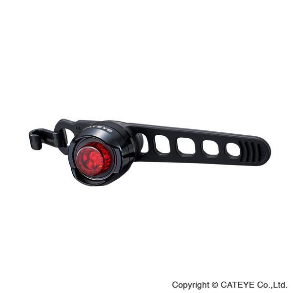 Cateye Orb Rear Light SL-LD160-R - Pitcrew.nz