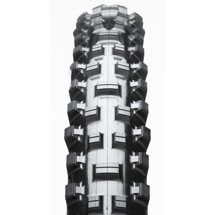 Tyre Maxxis 27.5 x 2.5 Shorty 5WT Terra Folding