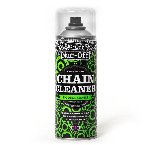 Muc Off Chain Cleaner Aero 400ml MO950 - Pitcrew.nz