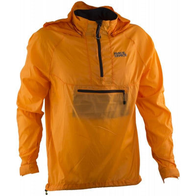 Raceface Nano Packable Jacket Orange