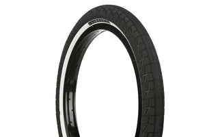 Haro LaMesa BMX tyre 20 x 2.4 Black w/Whitewall