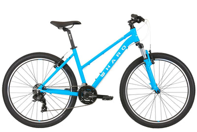 2020 Haro Flightline One Matte Aqua 14
