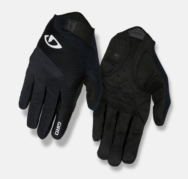 Giro Tessa Gel LF Gloves Black Bike Parts Giro S
