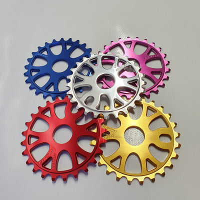 Colony Guettler BMX sprocket 25t - Pitcrew.nz