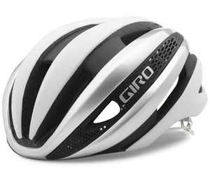 Giro Synthe MIPS Helmet White Silver - Pitcrew.nz