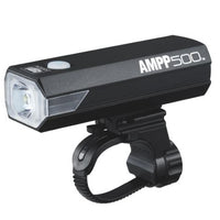 Light - Cat Eye Front Light AMPP 500 lumen - Pitcrew.nz