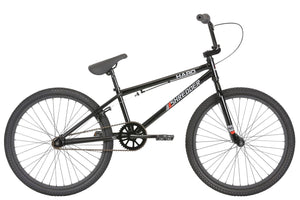 "2020 Haro Shredder Pro 24"" Black Red - Pitcrew.nz"
