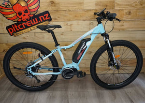2019 Avanti Montari E Womens Light blue white