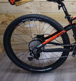 Haro Shift R3 14.5 Extra Small Full Suspension Black/Red - Pitcrew.nz