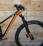 2019 Scott Genius 960 Orange - Pitcrew.nz