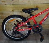 "Avanti Shadow 20"" Red - Pitcrew.nz"