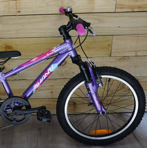"Avanti Spice 20"" Purple - Pitcrew.nz"