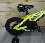 "Avanti MXR 12"" kids bike - Pitcrew.nz"