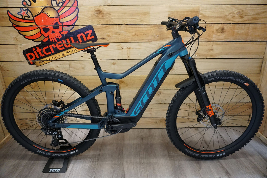 2019 Scott Genius eRide 920 US
