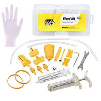 Shimano EZ Brake Bleed Kit - Pitcrew.nz