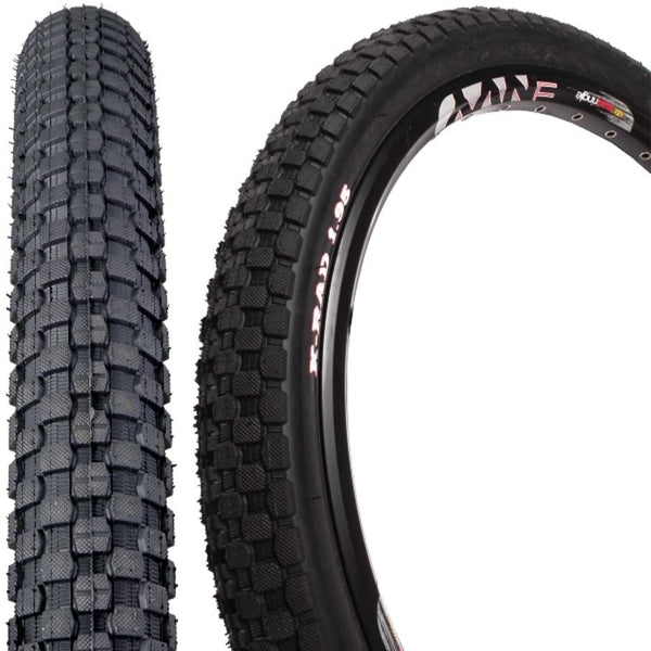Tyre Kenda 20 x 2.125 BMX K905 K-RAD - Pitcrew.nz