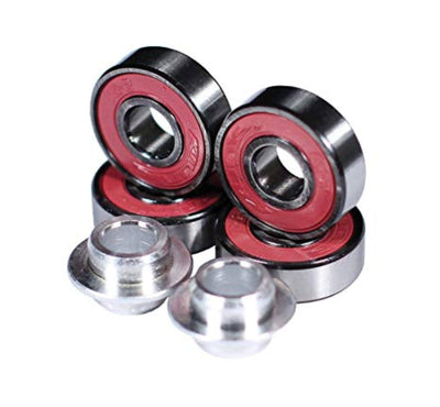 MGP MADD Scooter Bearings K2 Set Of 4 - Pitcrew.nz