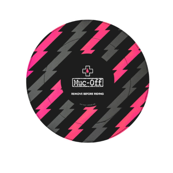 Muc Off Disc brake covers pair - Pitcrew.nz