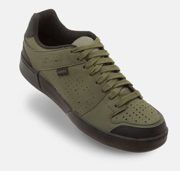 Giro Jacket II Shoe Olive/Black - Pitcrew.nz