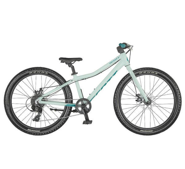2021 Scott Contessa 24 rigid Mint Green - Pitcrew.nz