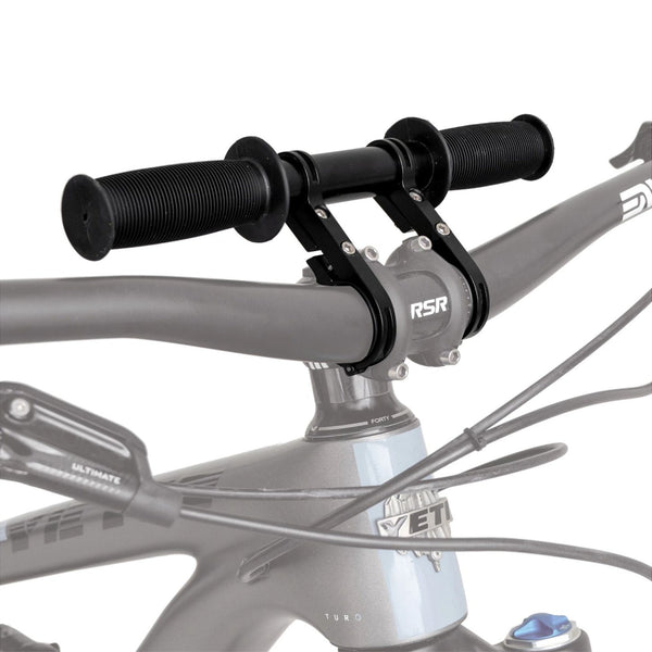 Shotgun kids MTB handlebars - Pitcrew.nz