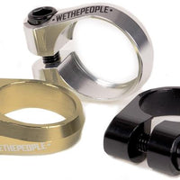Wethepeople Supreme BMX Seat clamp - Pitcrew.nz