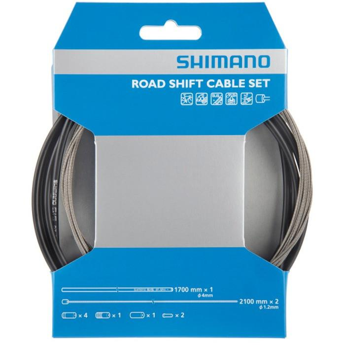 Shimano Road Shift Cable Set Y60098022 - Pitcrew.nz