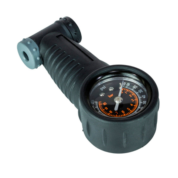 Zero Pressure Gauge Dual Face - Pitcrew.nz