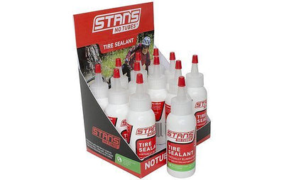 Tyre Sealant Stans No Tubes