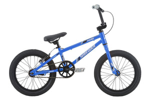 "2019 Haro Shredder 16"" BMX Metallic Blue"