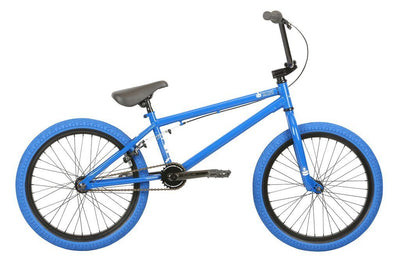 2019 Haro Leucadia DLX Gloss blue 20.5 - Pitcrew.nz