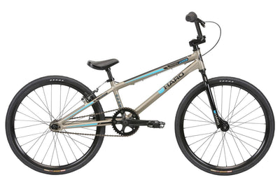 2020 Haro Annex Junior 18.25tt Matte Granite Race BMX - Pitcrew.nz